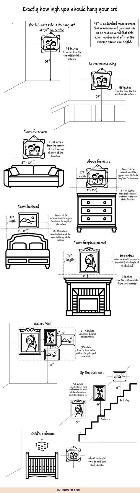 best 25 arranging pictures ideas on pinterest picture placement on wall photo arrangements. Black Bedroom Furniture Sets. Home Design Ideas