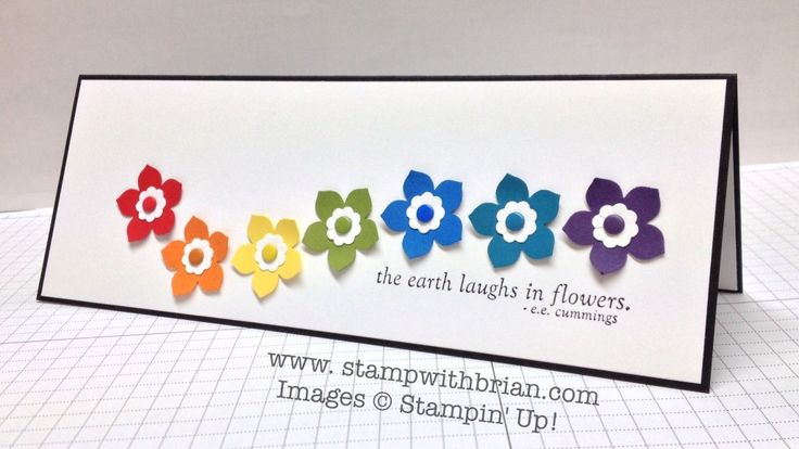 Fabulous Florets, Stampin' Up!, Brian King, PP187, FM151