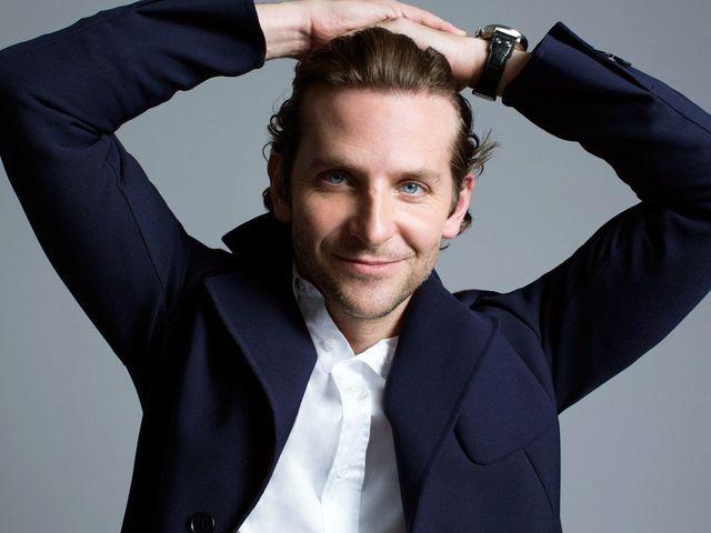 I got: You subconsciously desire Bradley Cooper! Which Famous Man Do You Subconsciously Desire?