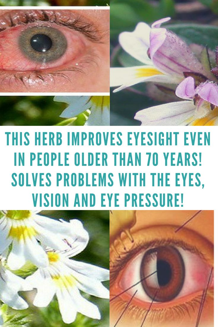 Natural Cures For Double Vision