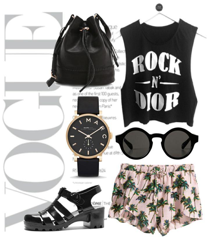 Rock n' Dior