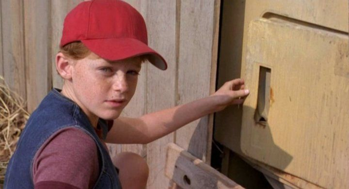 Pictures of The Sandlot 2 Sean Berdy - #rock-cafe