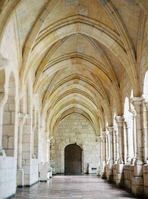 Ancient Spanish Monastery Miami FL | Wedding Inspiration | Simply Sarah Photography