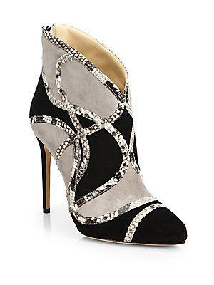 46 Botins de outono que você já deve possuir sapatos sapatos femininos calçados shoestrends   – Schuhe