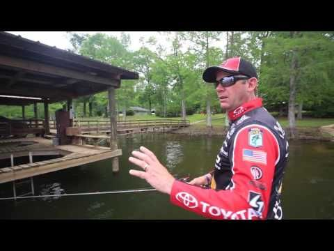 In the boat with KVD Kevin VanDam fishing topwater lures for bass - (More info on: https://1-W-W.COM/fishing/in-the-boat-with-kvd-kevin-vandam-fishing-topwater-lures-for-bass/)