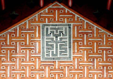 symbols korean | Traditional Patterns