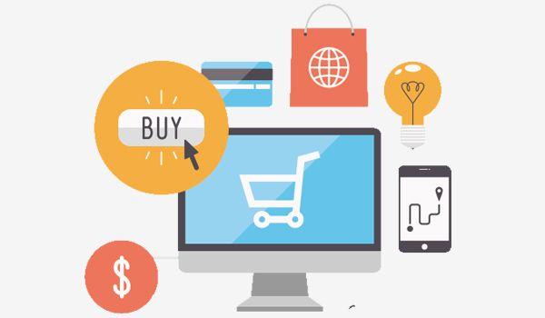E Commerce Services Lebanon Ecommerce Website Development Website Development Sales Techniques