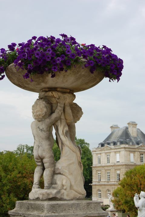 17 best images about jardins la fran aise on pinterest gardens renaissance and terrace for Eze jardin exotique statues