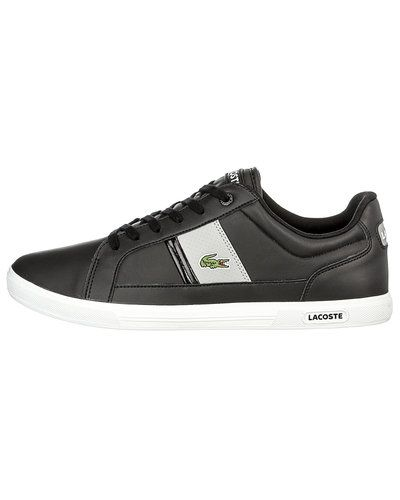 Super lækre Lacoste Europa sneakers Lacoste Sneakers til Herrer i behagelige materialer