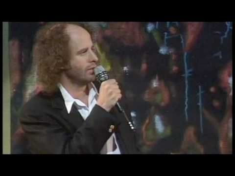 Steven Wright kills me!  This is probably why my wife and I never think the same things are funny.