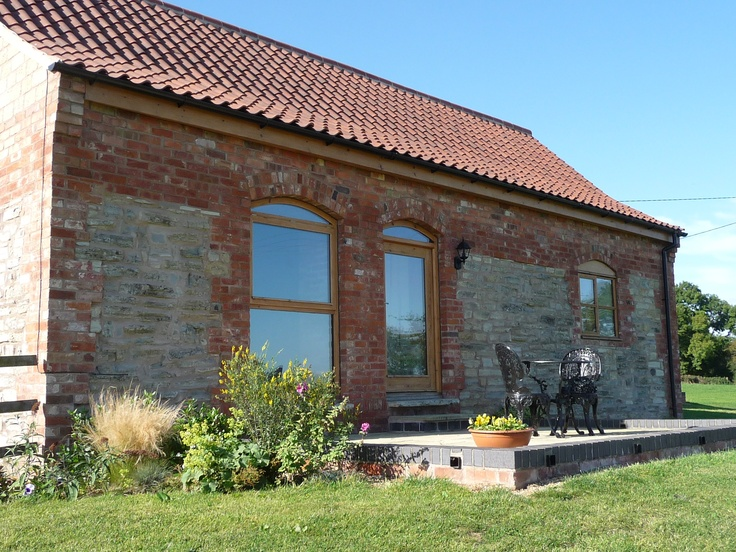 The Old Hay Barn - Sleeps 2