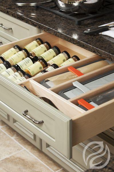 Closet Storage And Organization Drawers