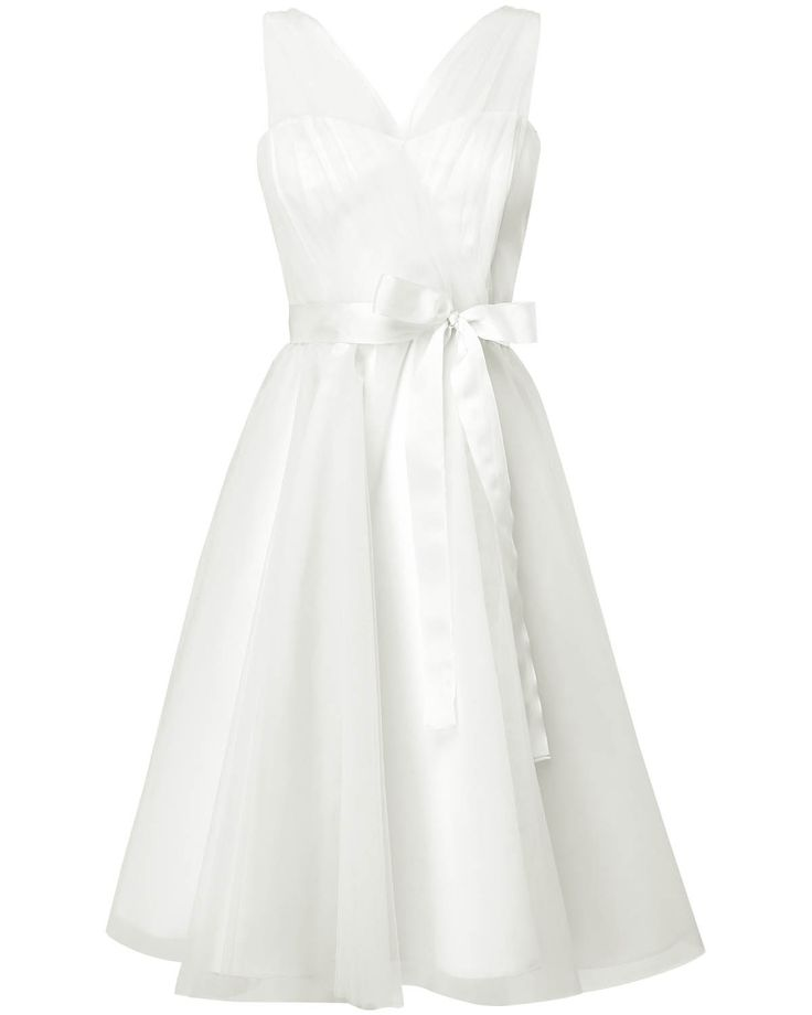Sally Tulle Wedding Dress By Phase Eight