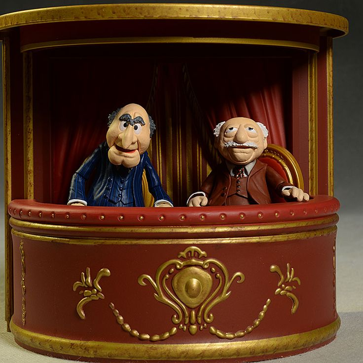 1000 Ideas About Statler And Waldorf On Pinterest: 17 Best Images About Animated/Cartoon Toys And Action