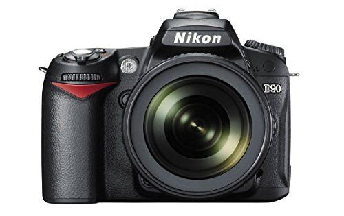 Nikon D90 (Body with AF-S 18-105 mm VR Lens) DSLR Camera on October 24 2016. Check details and Buy Online, through PaisaOne.