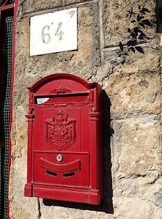 Farmhouse Mailbox Ideas Curb Appeal