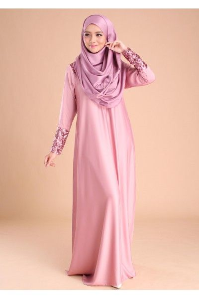 MiraCollection Exclusive Dusty Pink