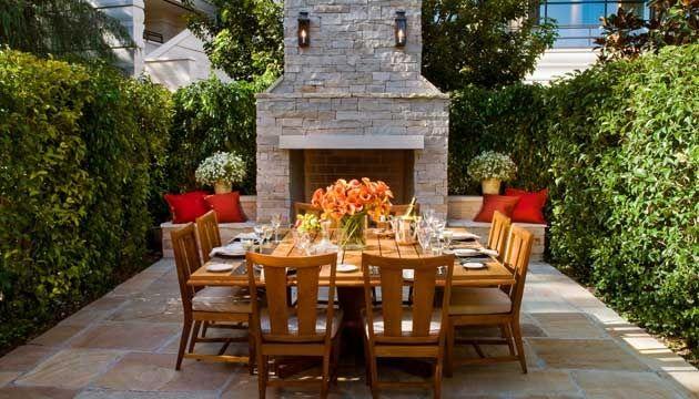 jardin secret cuisine maison jardinage designandarchitecture jardin ...