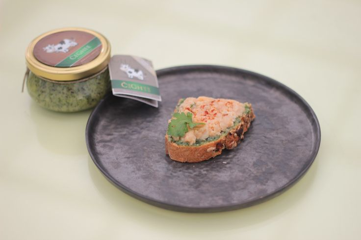 BB Chef Katja Cernjak | Using Zlati GHEE, BB partner