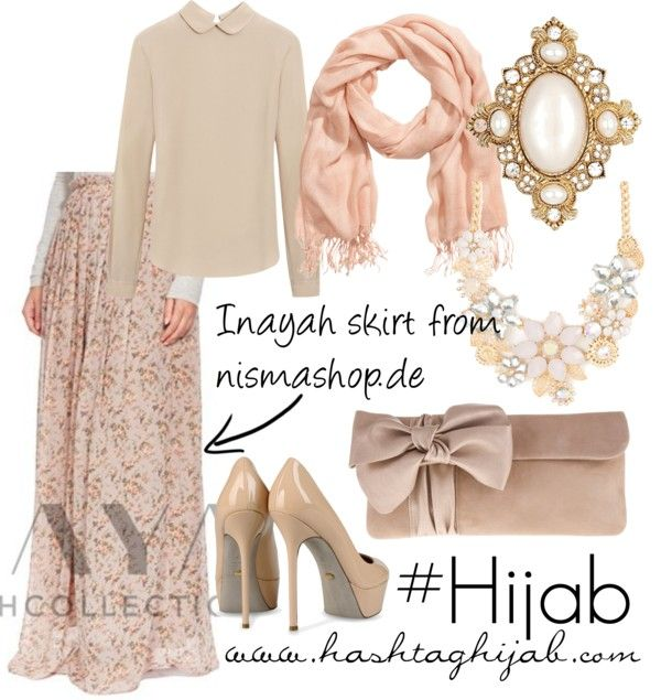 Hashtag Hijab Outfit #81