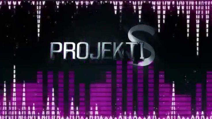 Projekti S - Lapsuuden muistot (lyric video)