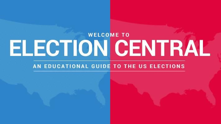 Comprehensive resource collection about the process and history of elections that can help you stay up to date on the latest news in the 2016 Presidential Election.