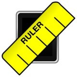 Ruler (App)  #Best seller