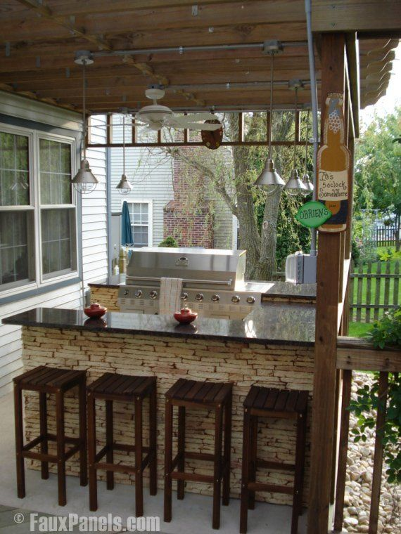 144 Best The Patio Bar....... Images On Pinterest | Outdoor Bars, Backyard  Ideas And Patio Bar