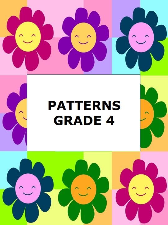 This download is for 15 printables reinforcing the concepts of sequence and patterns. Printables have students identify patterns and complete sequences, patterns, etc. Printables correlate with common core standards: Common Core Math Standard - Generate and Analyze Patterns #commoncore