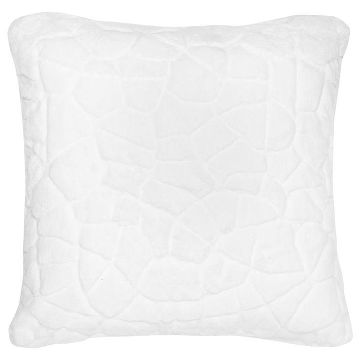 Croco Pillow