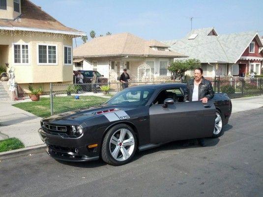 BULLET Danny Trejo Car