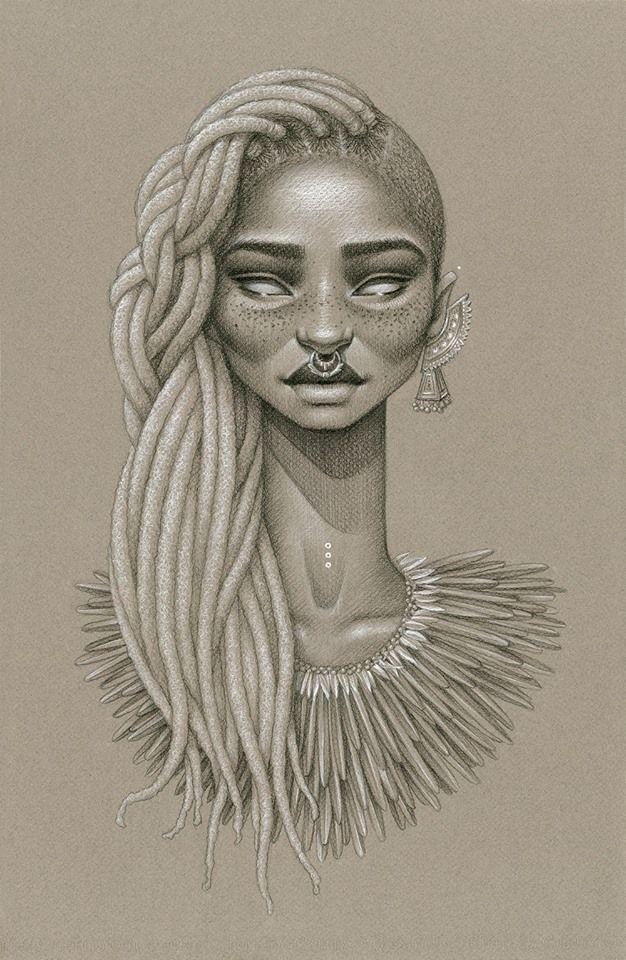 afro goddess - Sök på Google