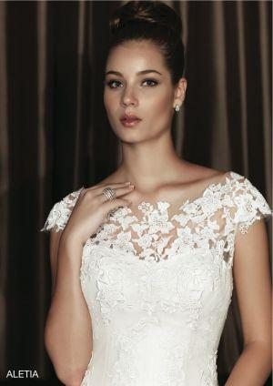 Intuzuri - Elegance Bridal
