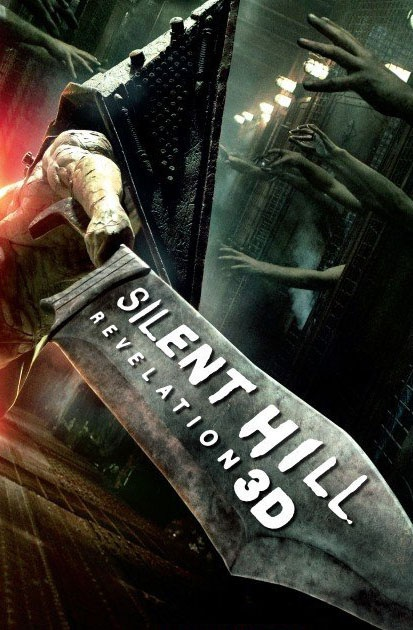 Preview: Silent Hill Revelation 3D