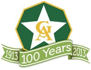 Blog updates for GA 100th birthday