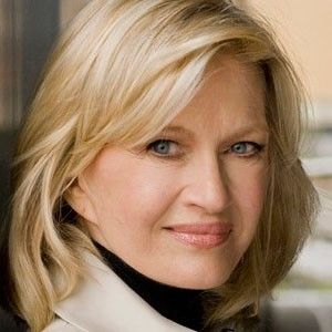 Diane Sawyer Net Worth - TheRichest