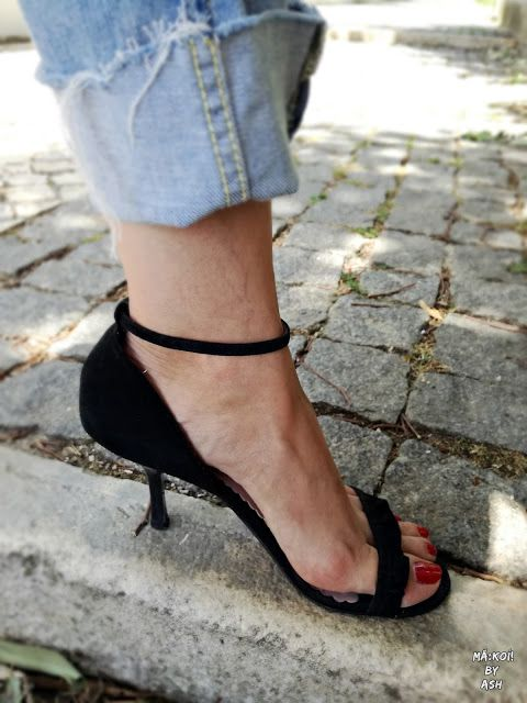 Mã:Koí! : A good pair of heels
