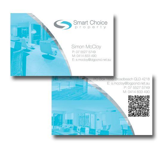 Real Estate Business Cards Design by www.concept-designs.com.au. For more designs visit our website.