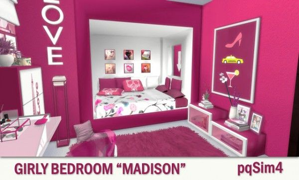 730 Best Sims 4 Furniture Images On Pinterest Sims The