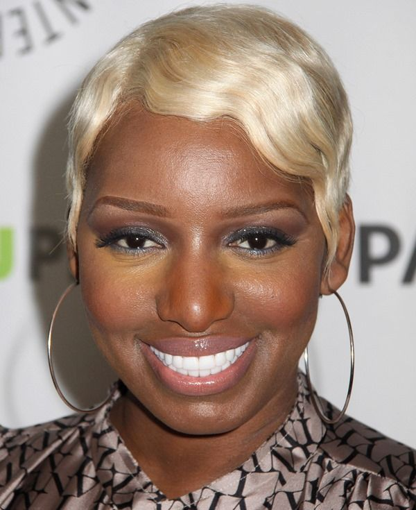 Nene Leakes hit the black carpet at the 2013 PaleyFest Panel for her show 'The New Normal' at the Saban Theatre in Beverly Hills on March 6, 2013
