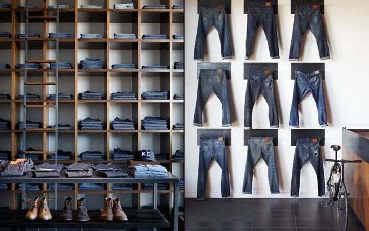 Baldwin Mens shop Hufft Projects Leawood 04