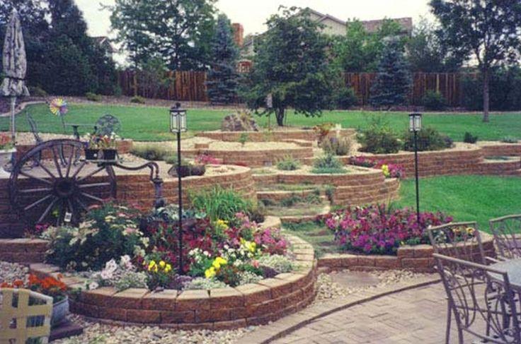 8 best Landscape Ideas images on Pinterest   Backyard ...