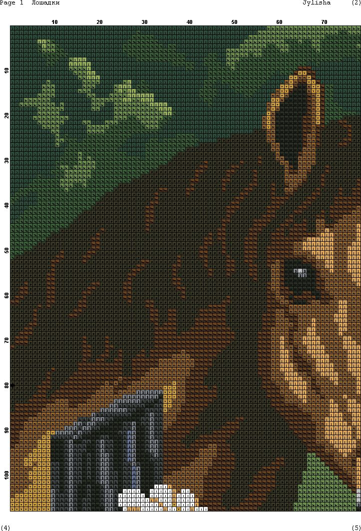 dos+caballos+1.jpg (723×1063)