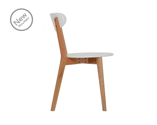 Tate Dining Chair at EQ3