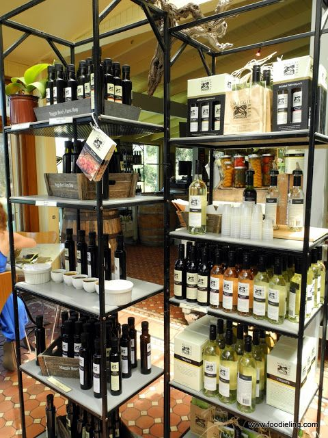 Maggie Beer's Farm Shop in Barossa Valley - Great products covering pretty much everything you need in the kitchen!
