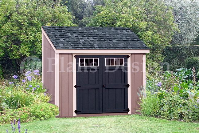 1000  images about lean to storage shed on pinterest