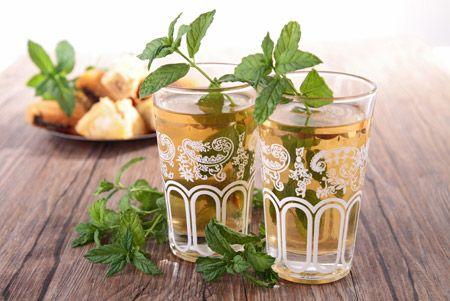 Μαροκινό τσάι - Συνταγές | γαστρονόμος