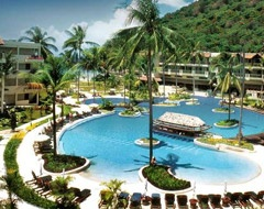 Merlin Beach Resort, Phuket Thailand by HOTEL THAILAND