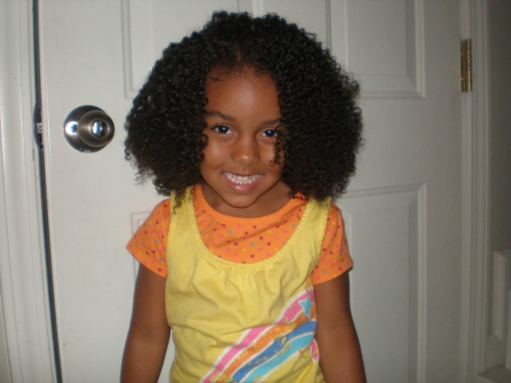 curly kids mixed hair hair care | Curly Nikki | Natural Hair Styles and Natural Hair Care: 2011-05-15