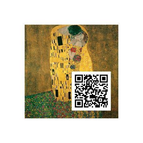 117 best art qr versteckte kunst images on pinterest qr codes rembrandt and art. Black Bedroom Furniture Sets. Home Design Ideas